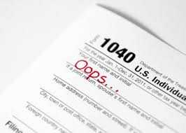 filing back taxes attorney and CPA