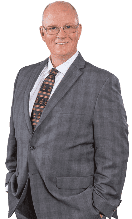David Klasing, Los Angeles Best Tax Attorney