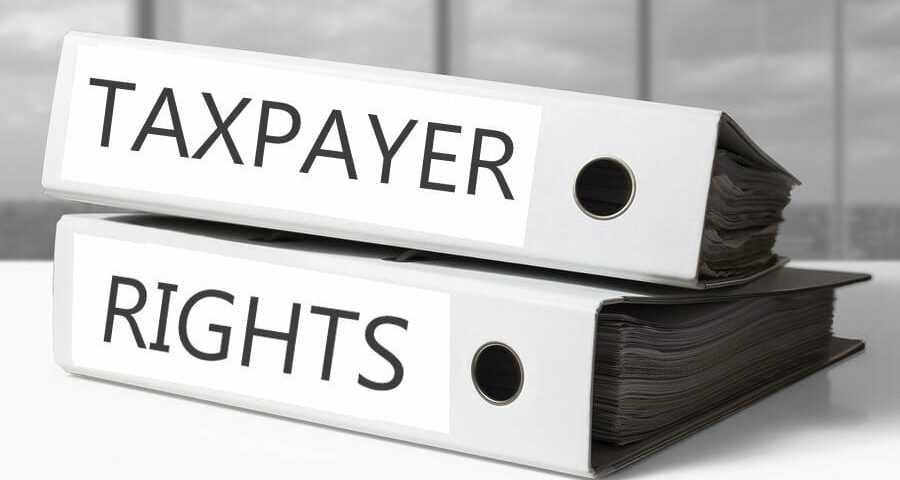 Taxpayer's Rights