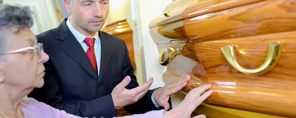 Funeral Director Faces Tax Evasion Allegations Stemming from Diverted, Unreported Income