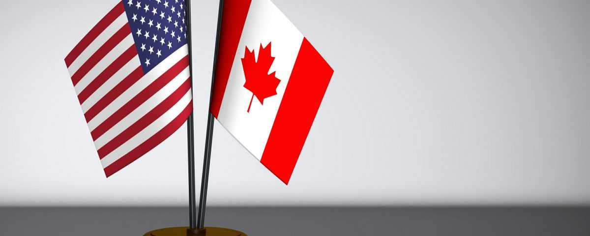 DOJ Files Lawsuit Against Canadian Resident with Dual U.S. Citizenship