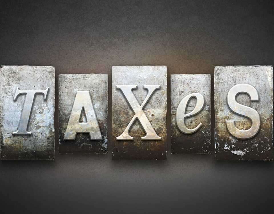 Owe the Board of Equalization Sales Tax?