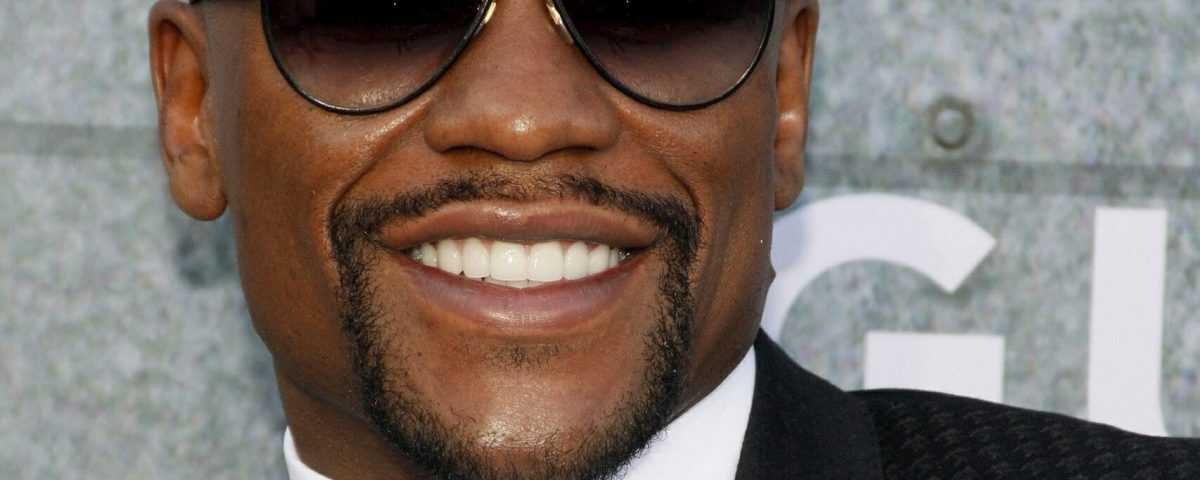 Boxer Floyd Mayweather Owes $22 Million in Taxes