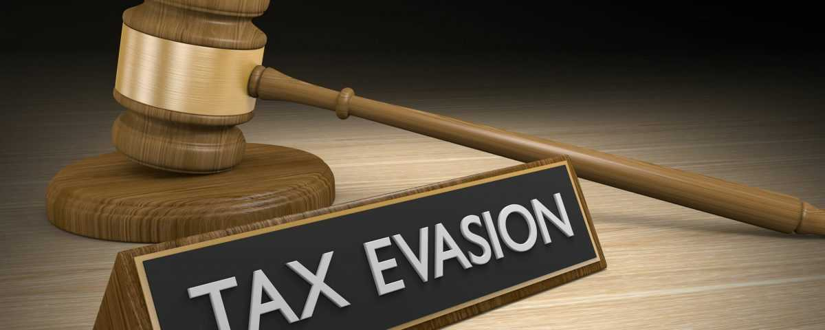 Tennessee Dentist Sentenced for Tax Evasion