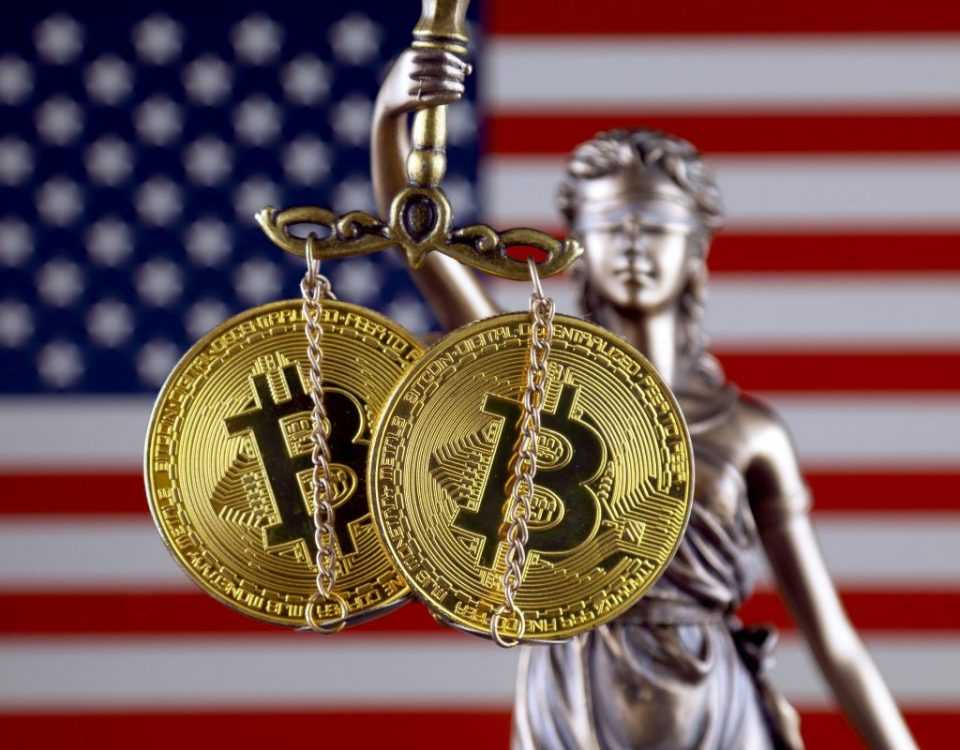 U.S. Treasury Department Partners with IRS to Enforce Stricter Bitcoin Regulations