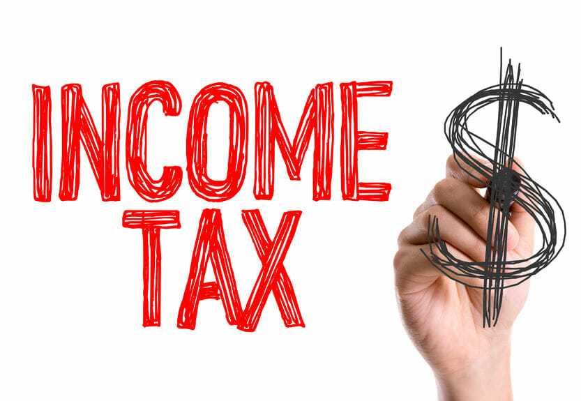 Do you pay tax on forex profits
