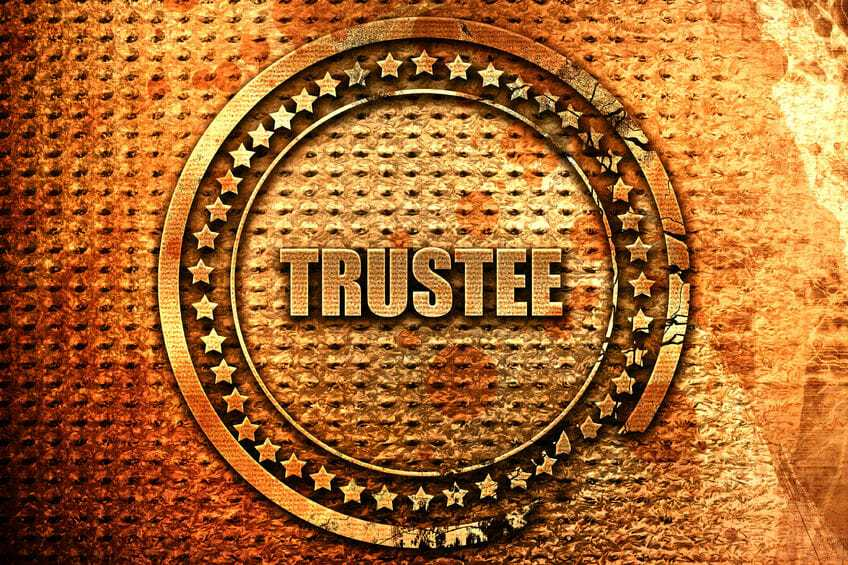 What is duty to account and how a trustee complies