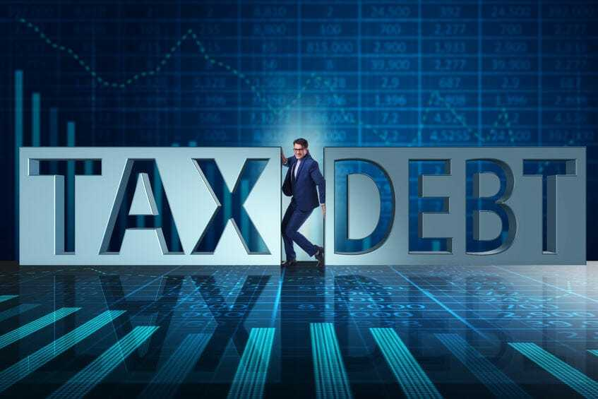 What is Tax Debt Relief, and is it the Right Option for You?