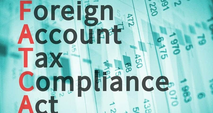 What to Do if You Received a FATCA Letter from Your Bank About Foreign Account Reporting